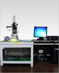 contour tester machine